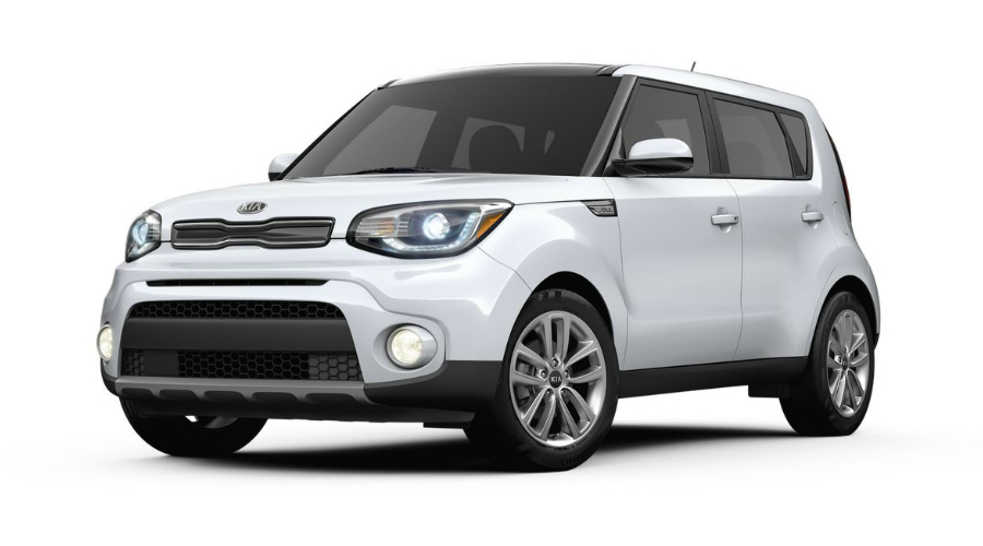Kia Soul Colors >> What Colors Does The 2018 Kia Soul Come In