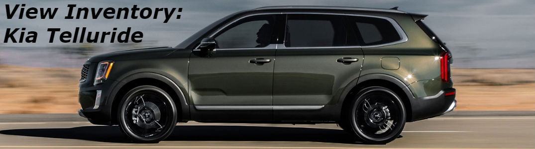2020 kia telluride offers special pallet of color options