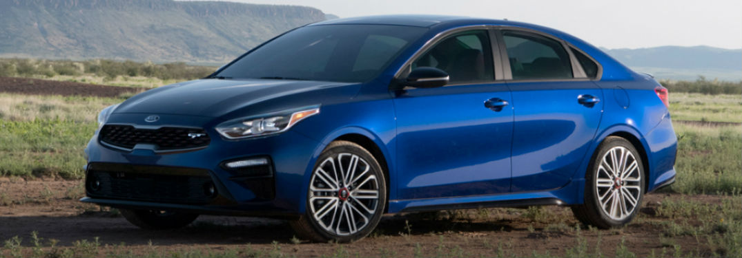 2020 Kia Forte impresses drivers with incredible fuel economy rating