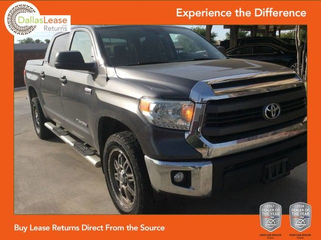 3 Reasons Why You Should Consider Purchasing a Toyota Tundra