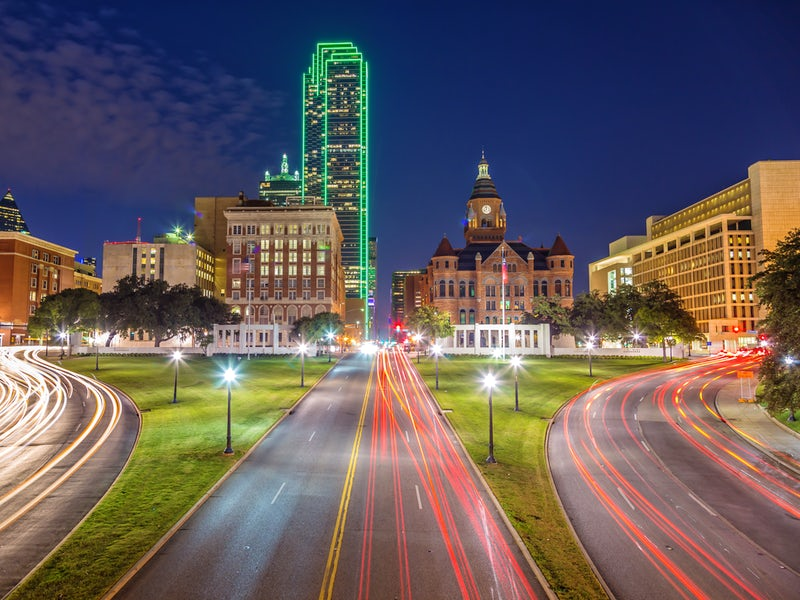 Three Things to Do In Downtown Dallas