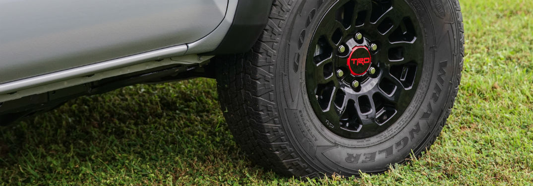 How Often To Rotate Tires Parkway Toyota Englewood Cliffs Nj