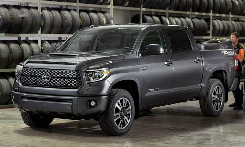 2018 toyota tundra engine specs and towing capacity. Black Bedroom Furniture Sets. Home Design Ideas