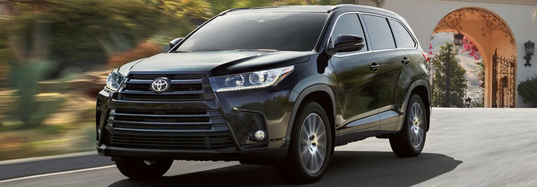 How powerful is the Toyota Highlander?