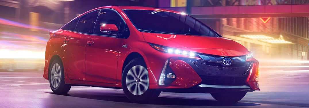 How fuel-efficient is the new Toyota Prius Prime?