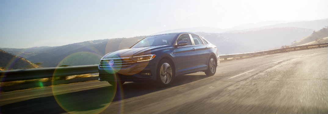 2019 Volkswagen Jetta Pricing And Options