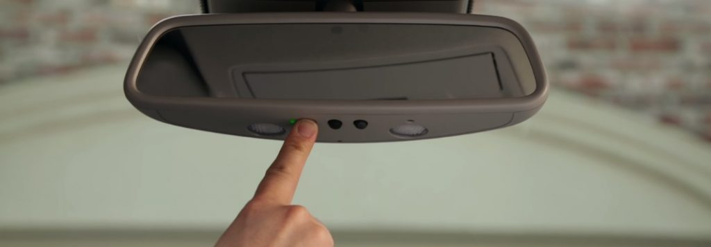 How To Program Mercedes Benz Garage Door Opener Buttons