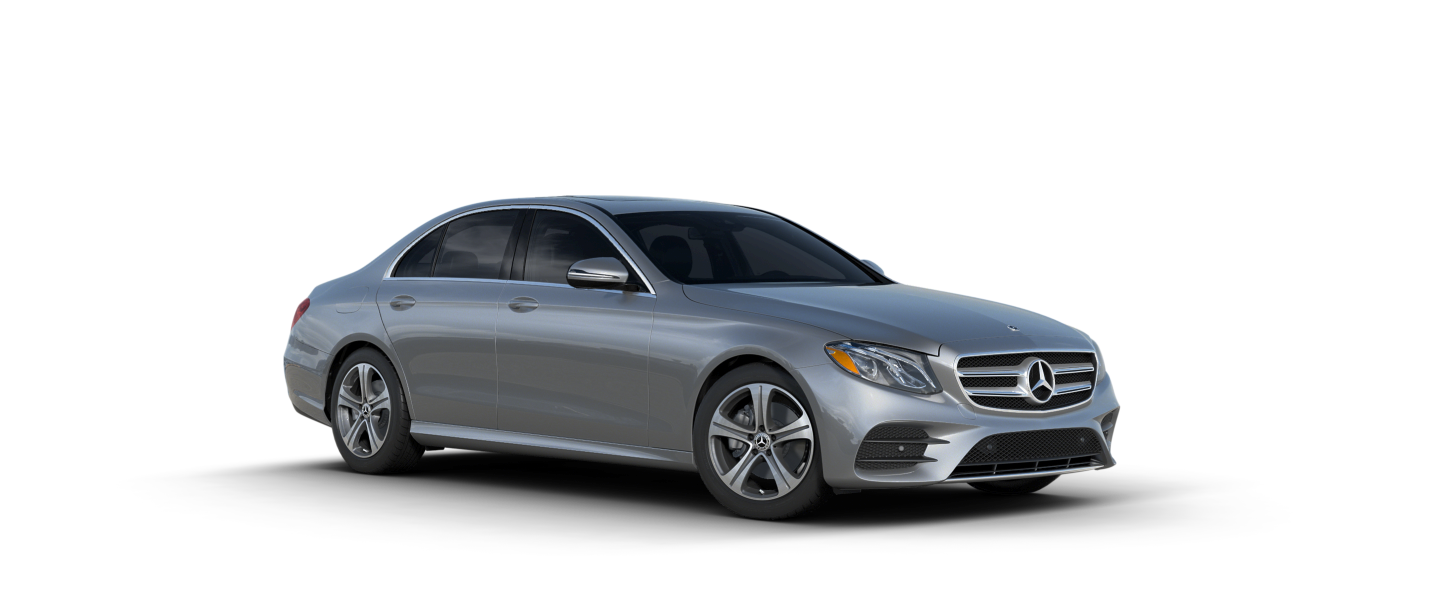 Hilton Head Mercedes >> What Paint Colors Does the 2018 Mercedes-Benz E-Class Come In?