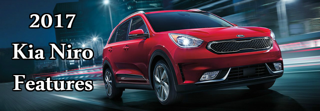 What Gas Mileage Does the Kia Niro Get?