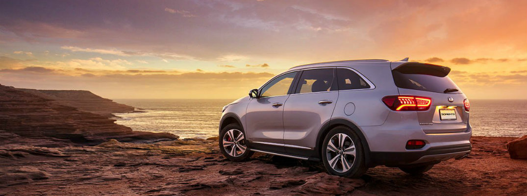 Your questions about the 2019 Kia Sorento, answered!