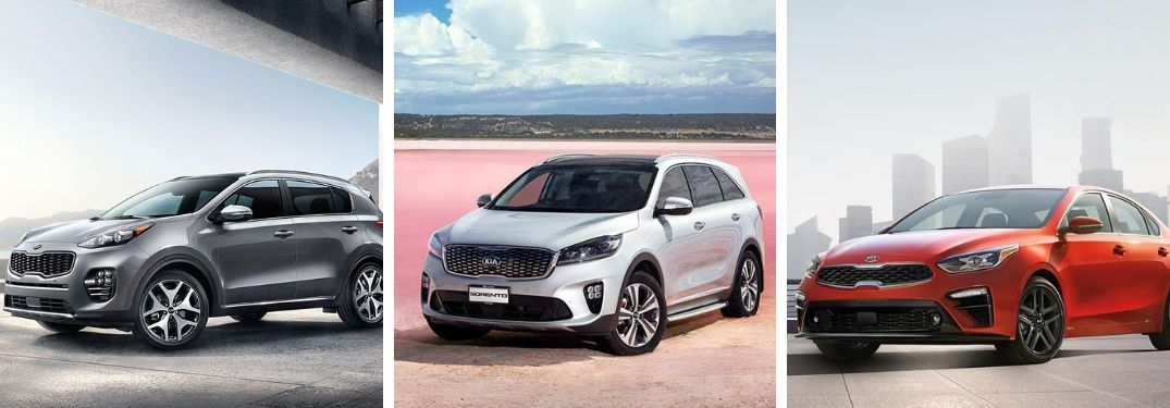 Kick Off Summer with Special Leasing Offers at Kia of St. Cloud