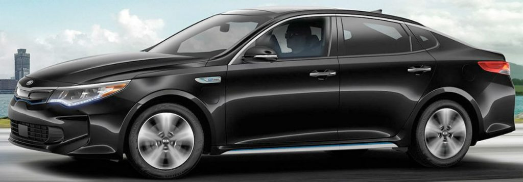 Differences Between Kia Hybrid And Kia Plug In Models