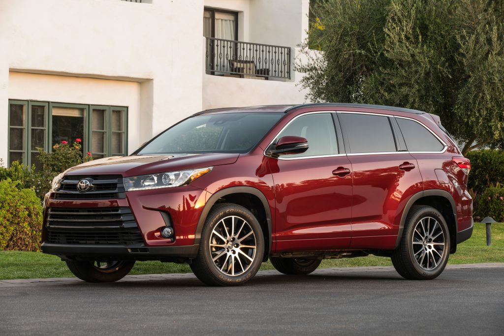 As We Mentioned A Few Months Back, Toyota Was Recently Named The Most  Reliable Automotive Brand By Consumer Reports (read About That Here).