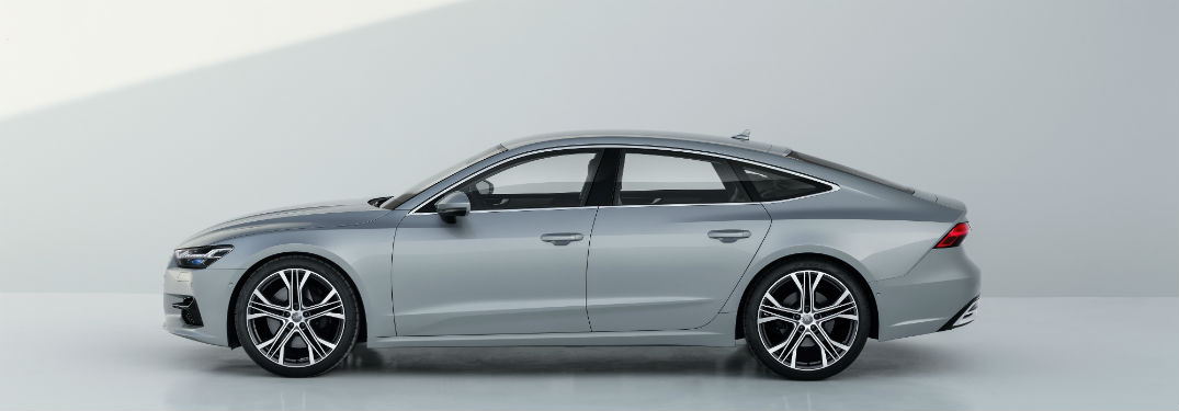 How Fast is the 2018 Audi A7 Sportback?