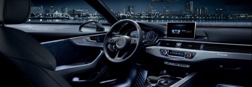 Audi Dashboard Warning Lights