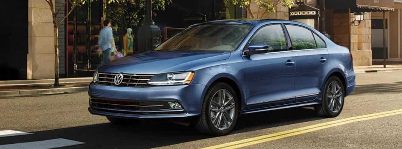Volkswagen jetta safety ratings