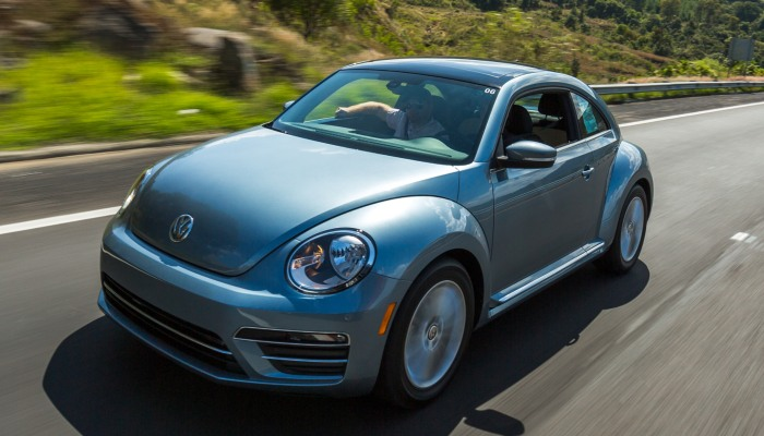 volkswagen beetle final edition se  final edition sel