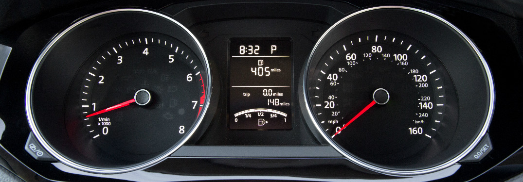 Follow These Steps To Change The Time In Your Vw Jetta