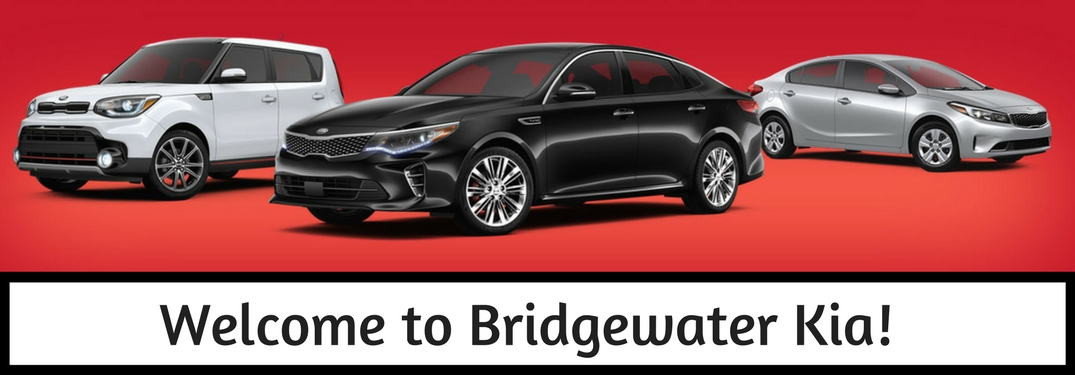 Good Bridgewater Kia