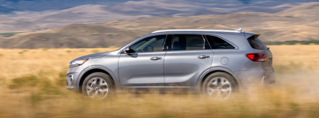 What is the Pricing for the 2020 Kia Sorento?