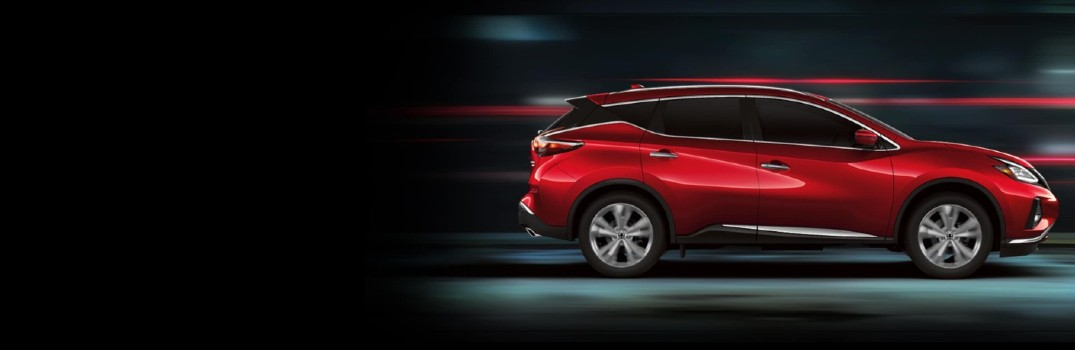 Introducing the 2020 Nissan Murano