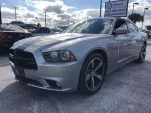 Used Cars in Orlando, Orlando Preowned