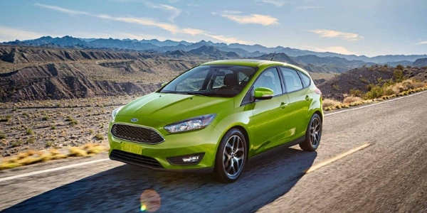 What Types Of Eco Friendly Vehicles Does Ford Offer Eckenrod Ford
