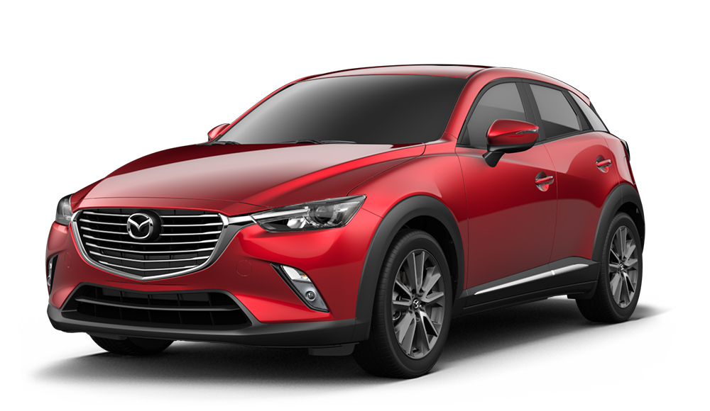 gallery  which color do you want your new cx-3