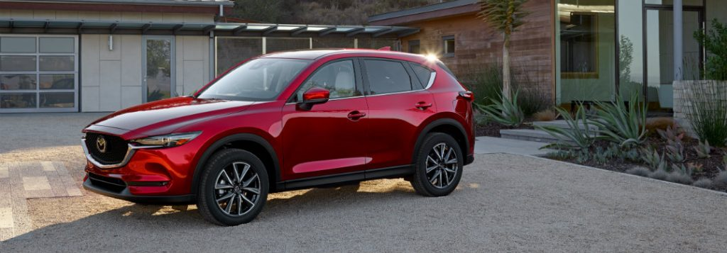 Think a Mazda crossover is the right option for you?