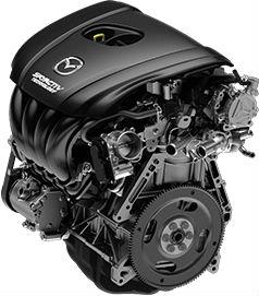 2018 Mazda C X 3 Skyactiv Engine Bert Ogden Mazda Edinburg