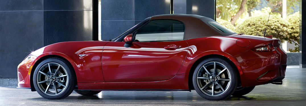 Top 6 Instagram photos of the 2019 Mazda MX-5 Miata that show off its sporty good looks and iconic style