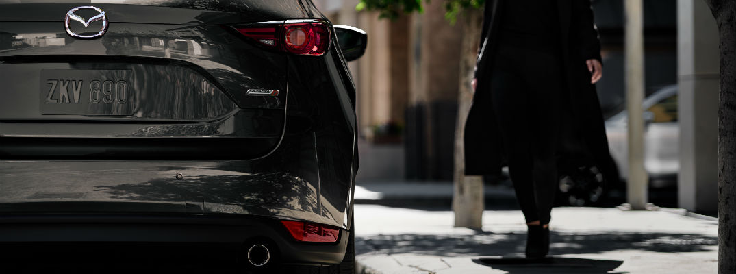 Is it worth waiting for the 2019 Mazda CX-5 with the diesel engine? Yes, it is!