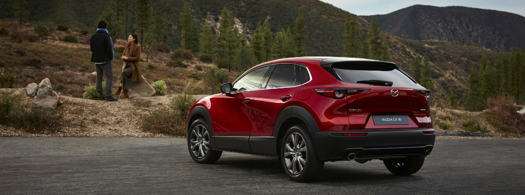 Mazda's newest crossover SUV could be its most technologically advanced