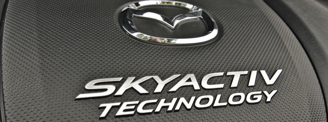 A few more details leak out about a potential new Mazda power plant
