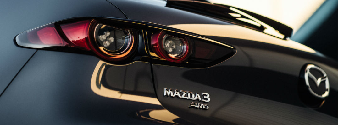 Get an early look at the changes being made for the 2020 Mazda3