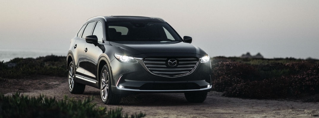 Mazda ready to deliver major upgrades to its largest crossover SUV