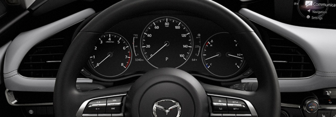 Learn more about what your Mazda vehicle is trying to tell you!