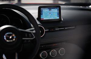 2020 Mazda CX-3 Display Screen