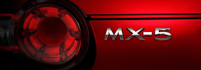 Get a first glimpse at the 2020 Mazda MX-5 Miata!