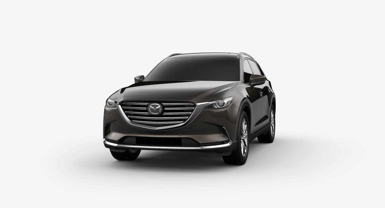 Kelebihan Mazda Cx 7 2018 Top Model Tahun Ini