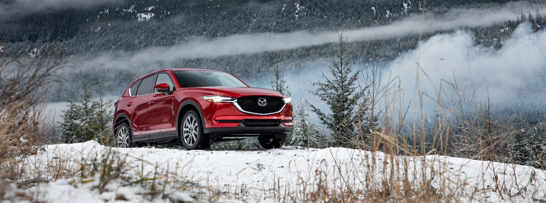 What Are The 2019 Mazda Cx 5 Engine And Towing Specs