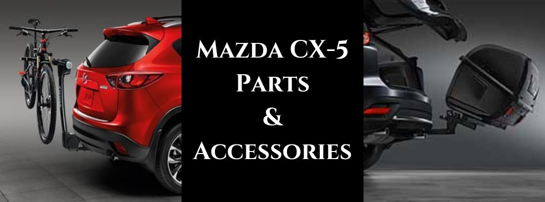 Earnhardt Mazda Las Vegas Provides Drivers with 2019 Mazda CX-5 Parts and Accessories