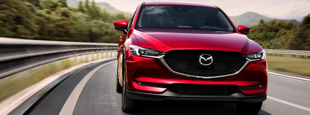 Step-By-Step Guide to the Mazda Advanced Keyless Entry System with Push-Button Start