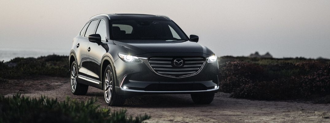 2020 Mazda CX-9 Adds Second-Row Captain's Chairs to Improve Luxury