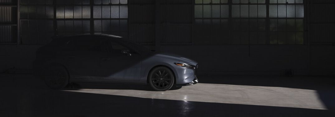 Fun-to-Drive 2021 Mazda3 Features Trio of Engines with Turbocharged Option