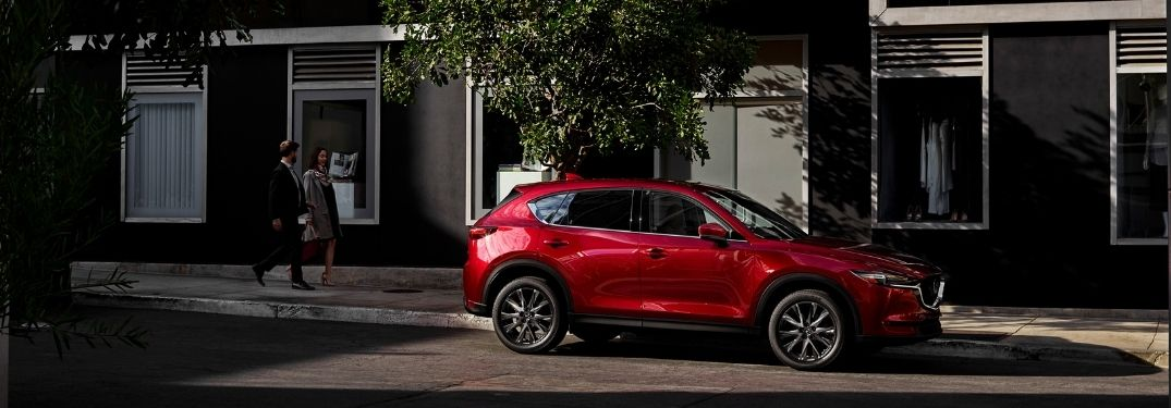 Guide to 2021 Mazda CX-5 Trim Levels and Prices