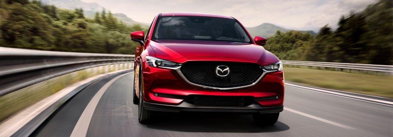 Guide To Mazda IIHS Top Safety Picks at Earnhardt Mazda Las Vegas