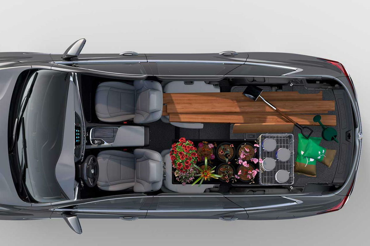 Take a Peek at the Performance & Efficiency of the 2018 Buick Enclave