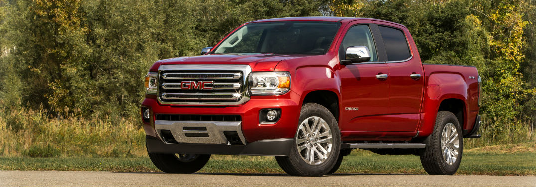 Gmc Canyon Towing Capacity >> Take It All Along With The Towing Payload Of The 2018 Gmc