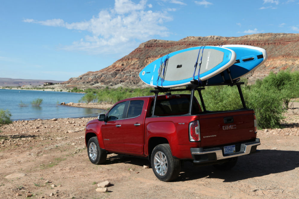take it all along with the towing payload of the 2018 gmc canyon. Black Bedroom Furniture Sets. Home Design Ideas